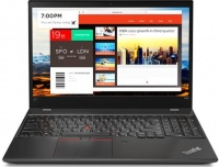 Lenovo ThinkPad T580 laptop Photo