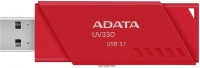 Adata UV330 128GB USB3.1 Flash Drive - Black Photo