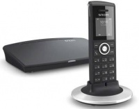 Snom M325 SC - M300 SC DECT Base Station M25 Handset Photo