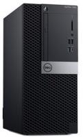 Dell OptiPlex 7060 MT Micro Tower Desktop PC Core i7-8700 3.2GHz 256GB HDD 8GB Ram Intel HD graphics Win 10 Pro Photo