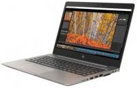 HP ZBook 14u laptop Photo
