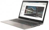 HP ZBook 15u laptop Photo