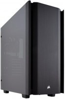 Corsair Obsidian Series 500D Windowed Tempered Glass Mid Tower Chassis PC case Photo