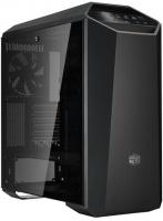 Cooler Master MasterCase MC Series MasterCase MC500M RGB Full Tower Chassis - Black PC case Photo