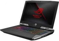 Asus ROG G703GI laptop Photo