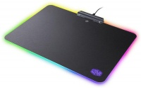 Cooler Master MP720 Hard Surface RGB Mouse Mat Photo