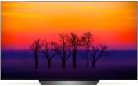 "LG B8 Series 55"" Ultra HD Smart OLED TV Photo"