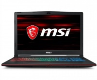 MSI GP GP63 laptop Photo