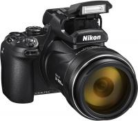 Nikon Coolpix P1000 16MP Compact Digital Camera Photo
