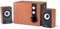 Genius HF2.1 1205 Stereo 2.1 Channel Speaker System Photo