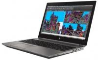 HP ZBook G5 laptop Photo