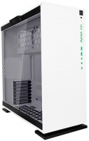 In Win 303C Mid Tower Chassis with RGB - White PC case Photo