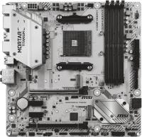MSI Arsenal Gaming AMD B450 AM4 MicroATX Motherboard Photo