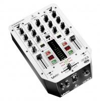 Behringer VMX200 DJ Mixer with BPM Photo