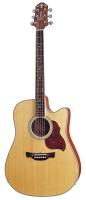 Crafter DE6N Acoustic Guitar Photo