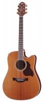 Crafter DE7N Acoustic Guitar Photo