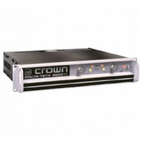 Crown Macro-Tech 3600VZ Power Amplifier Photo