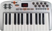 M Audio M-Audio Oxygen 8 v2 Keyboard Controlloer Photo