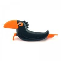 Bambina Bird whistle Dark Green Photo