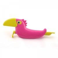 Bambina Bird whistle Pink Photo