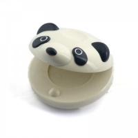 Bambina Finger Castanet Panda Photo
