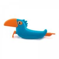 Bambina Bird whistle Blue Photo