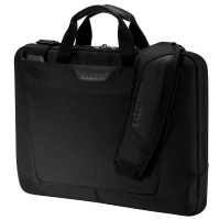 "Everki Agile 16"" Slim Notebook Briefcase Bag Black Photo"