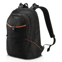 "Everki Glide 17"" Notebook Backpack Black and Orange Photo"