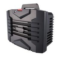 CFi a0121 Black mini-itx Gaming Case PC case Photo