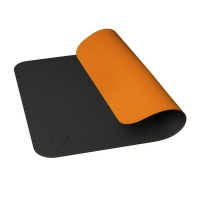 SteelSeries DeX 320x270x2mm Black and Orange Photo
