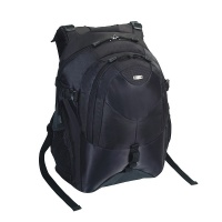 "Targus 15.4"" CAMPUS NOTEBOOK BACKPACK Photo"