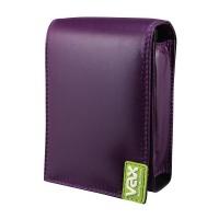 Vax Barcelona Bailen Digicam Case Purple Photo