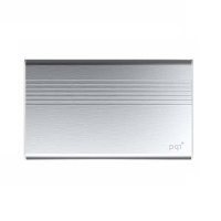PQI Power 5000V 5000mAh Silver Photo