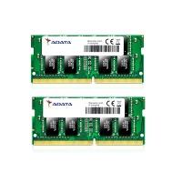 ADATA Premier AD4S2133W8G15-2 16GB Kit DDR4-2133 CL15 SO-DIMM Photo