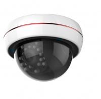 """EZVIZ Outdoor POE 4mm Dome Camera CS-CV220-A0-52EFR-4MM 1/27"""" CMOS 1920x1080 LAN Photo"""