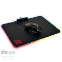 Thermaltake Draconem RGB Mouse Pad - 355 x 255 x 4 mm Photo