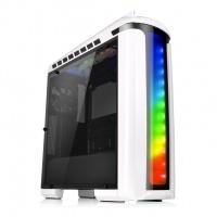 Thermaltake Versa C22 RGB Snow Edition ATX Mid-Tower Chassis PC case Photo
