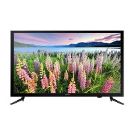 "Samsung UA40J5200 40"" LED TV Full HD VESA Wall Mountable Black Photo"