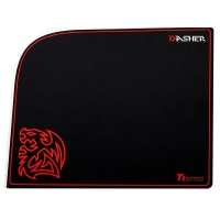 Thermaltake Dasher Speed Mouse Pad - 400 x 320 x 4mm Photo