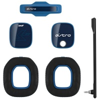 ASTRO A40 TR Mod Kit 3AA4MAGH9A871 - Blue Photo