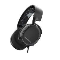 SteelSeries ARCTIS 3 Black SS61433 Photo