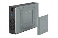 CFI ACD2 Mini-ITX Tower Black with PSU Mini-ITX PC case Photo