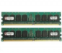 Kingston ValueRam 8GB DDR3-1333 Kit - CL9 Photo