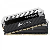 Corsair CMD8GX3M2A2800C12 Dominator Platinum 8GB 240-Pin SDRAM DDR3 2800 Desktop Memory Photo