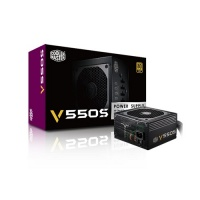 Cooler Master RS550-AMAAG1 Vanguard-S 550W Power Supply Photo