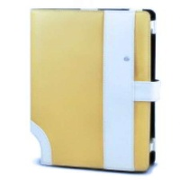 "Choiix Ez-Fit Sleeve 10"" Notebook Brown Photo"