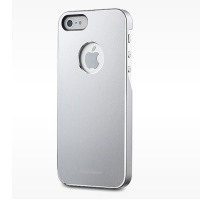 Cooler Master Traveler I5A-100 for iPhone 5 Silver Photo