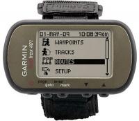 GARMIN Foretrex 401 GPS Photo