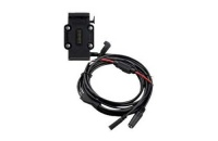 GARMIN Motorcycle Mount with Integrated Power Cable Photo