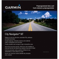 GARMIN City Navigator Southern Africa NT Photo